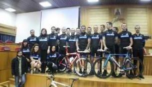 eyklis-2013-team