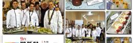 Σχολή μαγειρικής από την Καλαμάτα έκλεψε τις εντυπώσεις στην 9η έκθεση HO.RE.CA