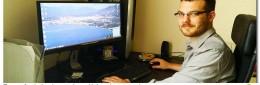 Ένας ηθικός hacker από την Καλαμάτα στο χώρο του ηλεκτρονικού εγκλήματος!