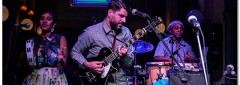 Ο Quantic στην Καλαμάτα και το Luna Lounge (video συνέντευξη)