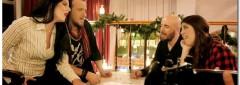 Χριστουγεννιάτικο τραγούδι για την Καλαμάτα (video clip)