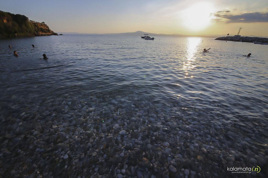 Παραλίες Καλαμάτας
