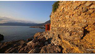 Παραλίες Καλαμάτας cover