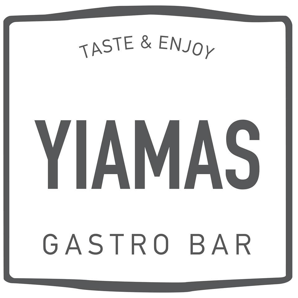 Yiamas