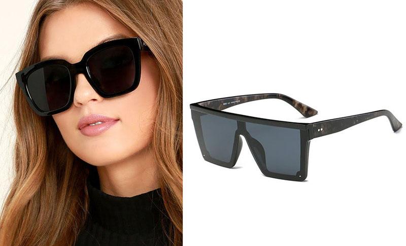 72088c04f4 Tip of the week  Όταν αγοράζετε γυαλιά ηλίου ...