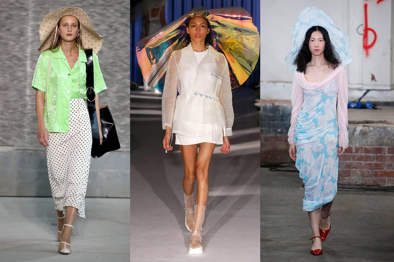 Style My Day: Όλες οι τάσεις της μόδας για το 2019