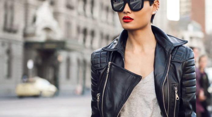 348e53503d45 Style My Day  Δερμάτινο Jacket… Πώς να το φορέσεις