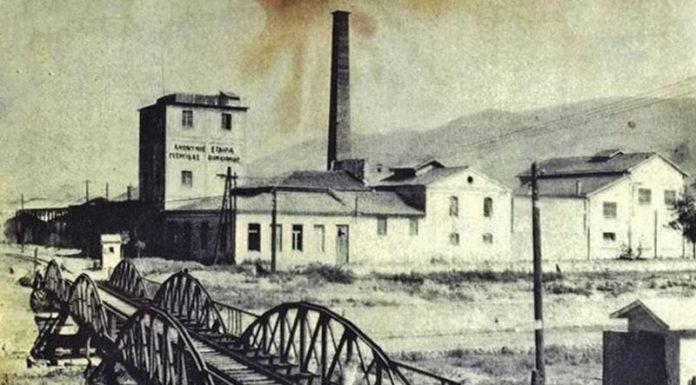 """""""Πάμε βόλτα"""" σε σπάραγμα της βιομηχανικής κληρονομιάς της Καλαμάτας"""