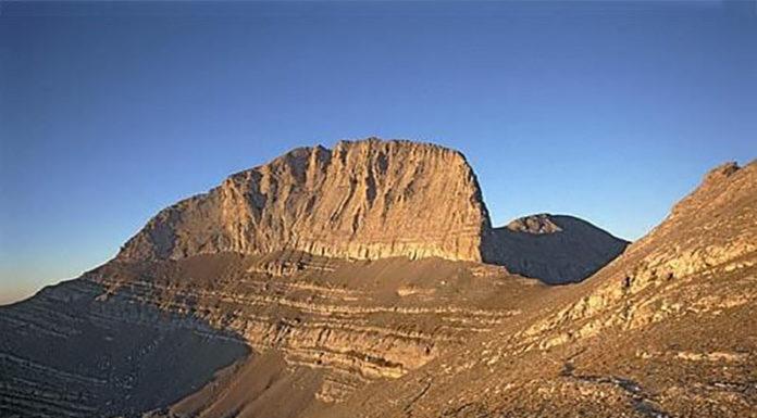 Εξόρμηση στον Όλυμπο με τον Ορειβατικό ΣύλλογοΕξόρμηση στον Όλυμπο με τον Ορειβατικό Σύλλογο