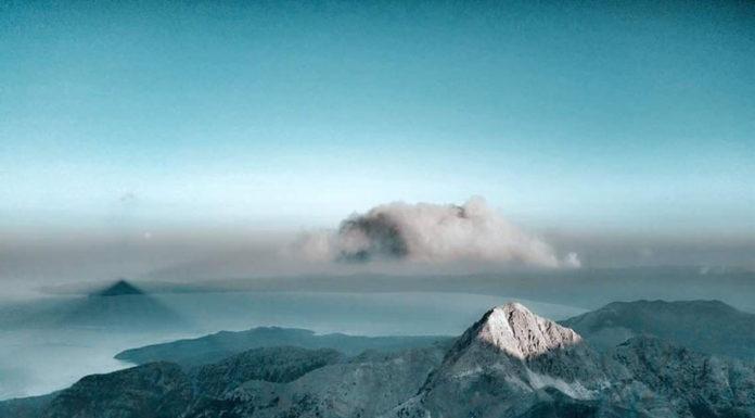 Ανάβαση στον Ταΰγετο με τον Ορειβατικό Σύλλογο