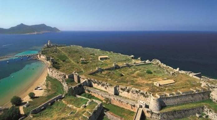Στα παράκτια κάστρα Κορώνης και Μεθώνης θα περιπλεύσει η ομάδα Πάμε βόλτα