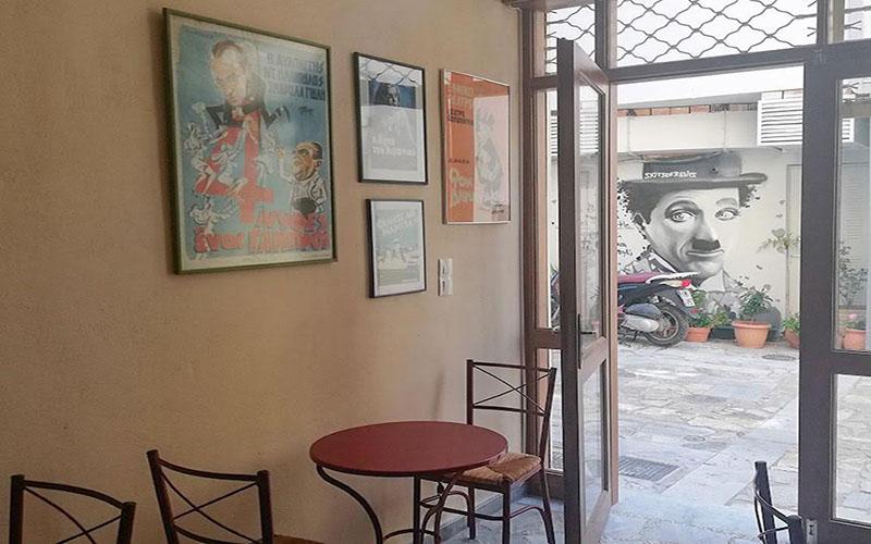 Το Κέντρο Δημιουργικού Ντοκιμαντέρ ανοίγει τις πόρτες του στο Ιστορικό κέντρο Καλαμάτας
