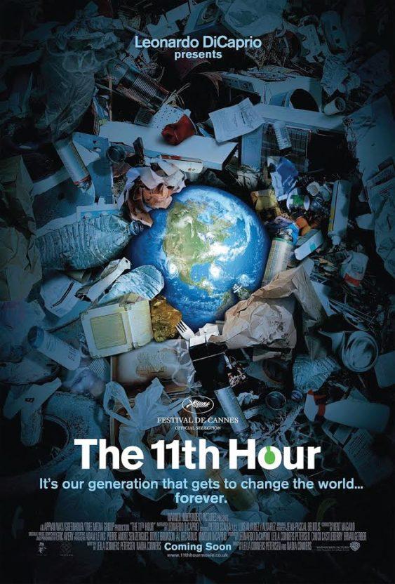Κέντρο Δημιουργικού Ντοκιμαντέρ-the 11th hour