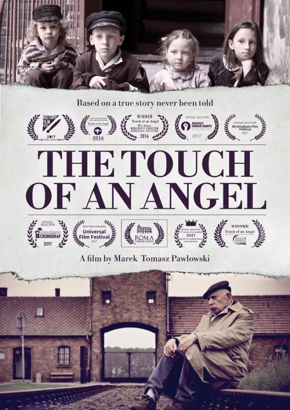 Κέντρο Δημιουργικού Ντοκιμαντέρ-the touch of an angel