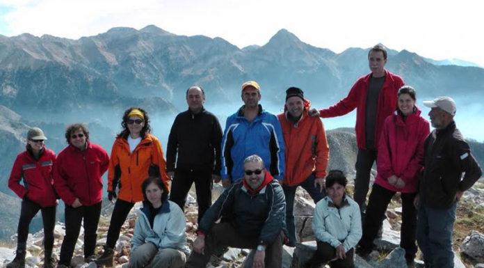 Ανάβαση στο Τραγοβούνι προγραμματίζει ο Ορειβατικός Σύλλογος