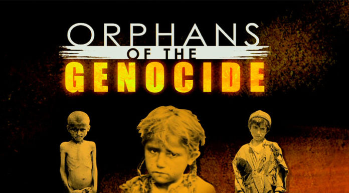 Διήμερο αφιέρωμα για τη γενοκτονία των Αρμενίων από το Κέντρο Δημιουργικού Ντοκιμαντέρ