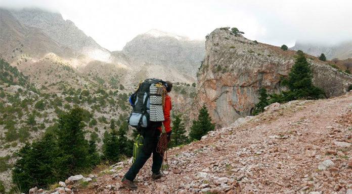 Πρόγραμμα δράσεων του Ορειβατικού Συλλόγου για τον Οκτώβριο