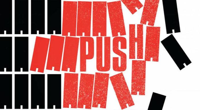 Προβολή του ντοκιμαντέρ Push από το Κέντρο Δημιουργικού Ντοκιμαντέρ Καλαμάτας