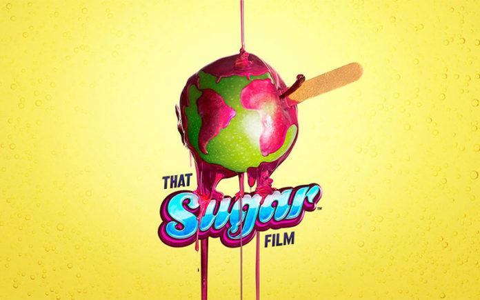 Προβολή του ντοκιμαντέρ That Sugar Film από το Κέντρο Δημιουργικού Ντοκιμαντέρ