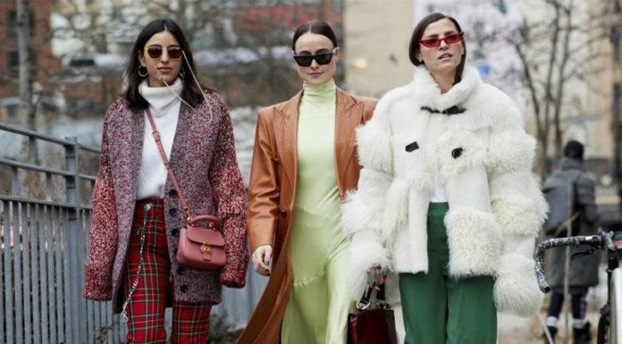 Style My Day: Φθινόπωρο-Χειμώνας 2019-2020...Τα trends που πρέπει να γνωρίζεις