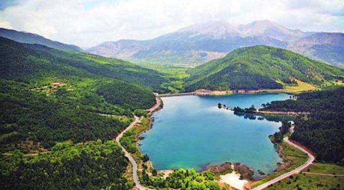 Εξόρμηση στη λίμνη Δόξα προγραμματίζει ο Ορειβατικός Σύλλογος