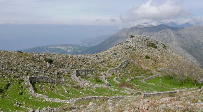 Ανάβαση στον Σαγιά προγραμματίζει ο Ορειβατικός Σύλλογος