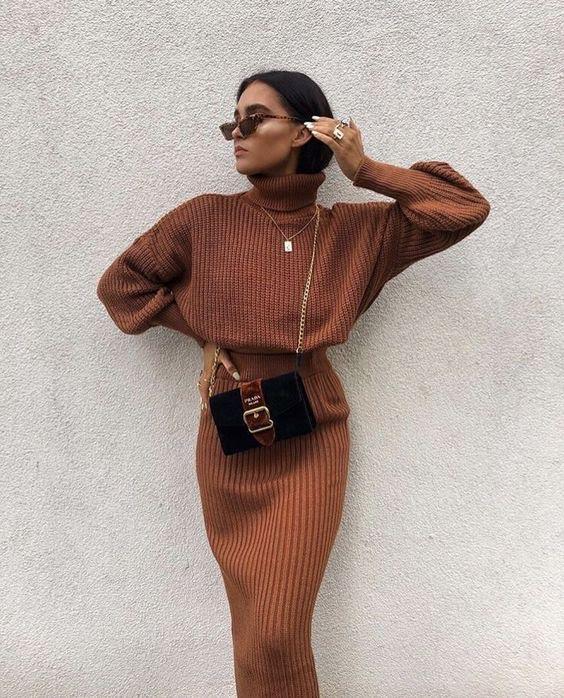 Style My Day - Knitwear: Φόρεσε με στυλ τα πλεκτά σου